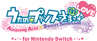 うたのプリンスさまっ♪Amazing Aria&Sweet Serenade LOVE for Nintendo Switch