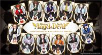うたの☆プリンスさまっ♪ AGF2018 Shining Angel & Dark Devil 公式HP