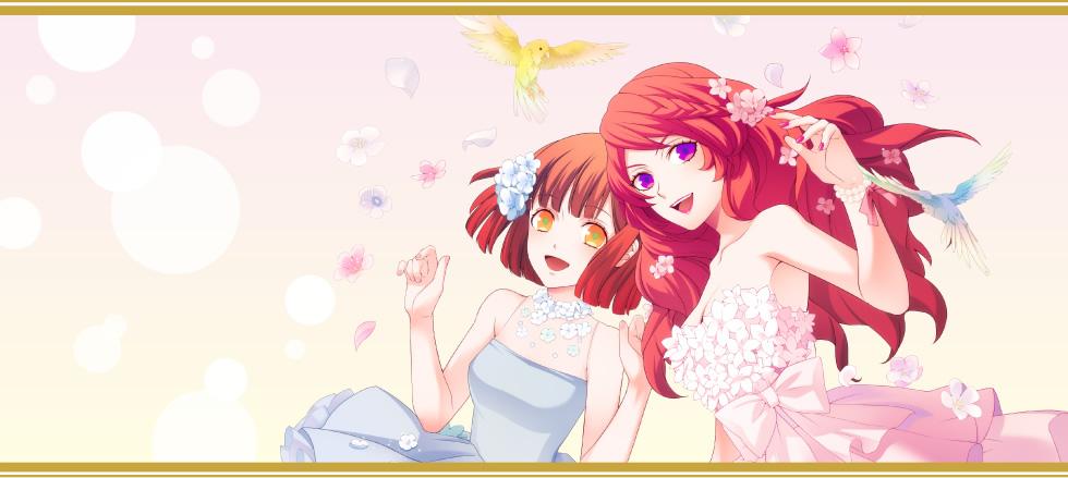 Cute Girls| うたの☆プリンスさ...